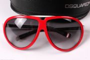 DSQUARED DSQUARED2 DSQ2 Red DQ0003 Aviator Sunglasses BRAND NEW IN PACKAGING